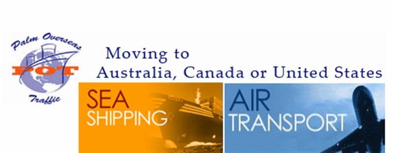 MOVING TO CANADA USA or AUSTRALIA