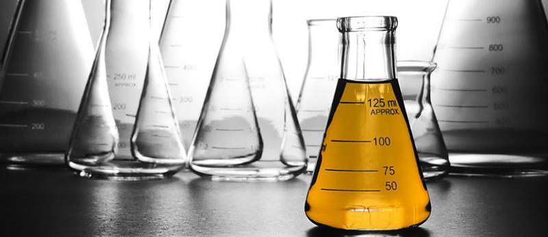 Formation de parfum