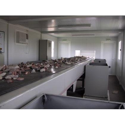 Hormigón: máquinas e instalaciones