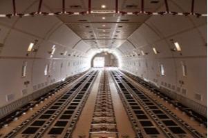 INTERNATIONAL CARGO AIR TRANSPORTATION