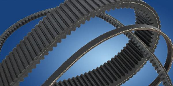 High quality V-belts