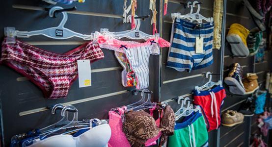 wholesale clothing stocklots