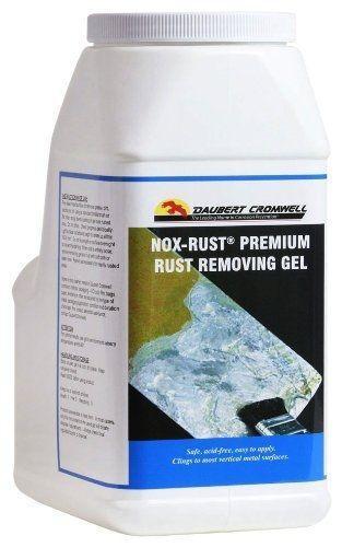 Nox-Rust® Premium Rust Removing Gel