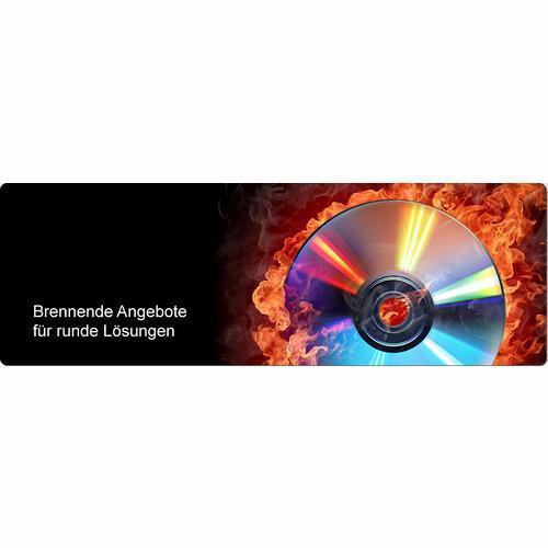 CD-Kleinserien