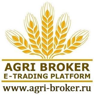 E-TRADING PLATFORM AGRI BROKER
