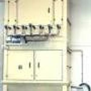 Entstaubung - Staubfilter PF