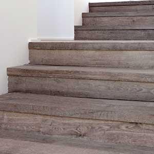 Habillage escaliers