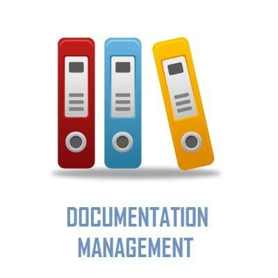 Documentation Management