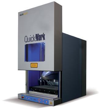 Laser Marking System QuickMark