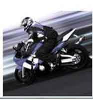 Applicazioni settore motocicli