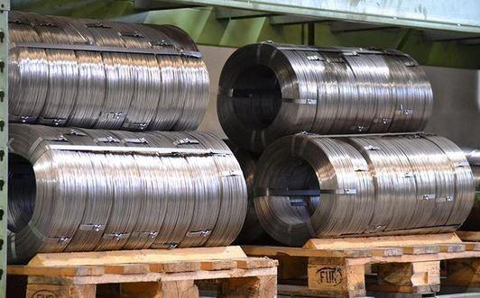 Produzione fili di acciaio