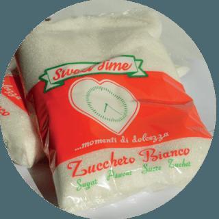 ZUCCHERO VENDING