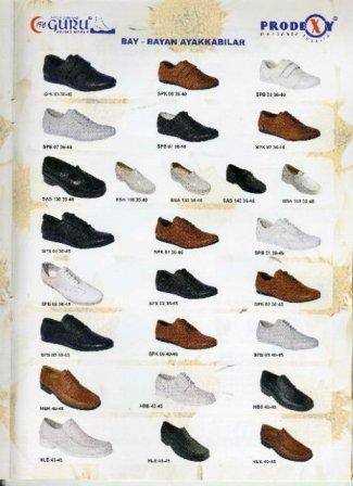 Shoes/ Medical Shoes/ Ayakkabı