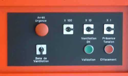 exemple commande 500 kW réglable kW par kW