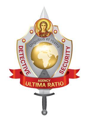 "All-Ukrainian investigation agency ""ULTIMA RATIO"""