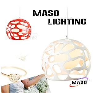 Resin Material and Energy Saving Light Source indoor resin Pendant Lamp chrome f