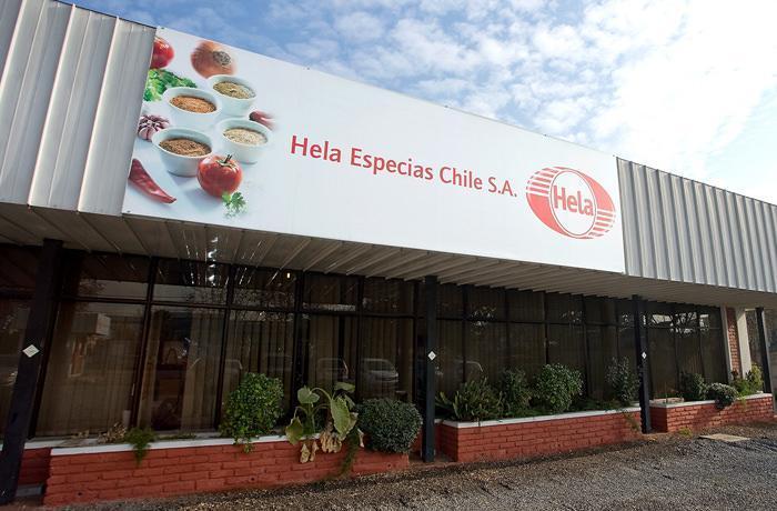 Hela Chile