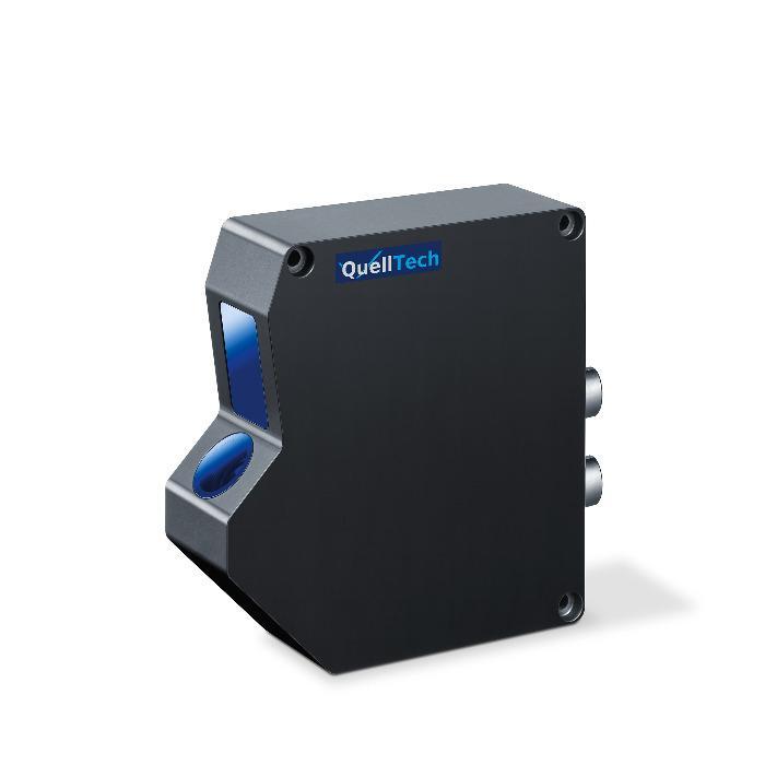 Laser Scanner Q5