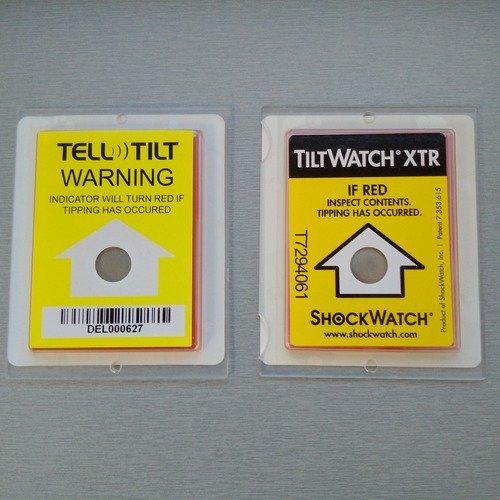 Tell-Tilt / Tilt-Watch XTR