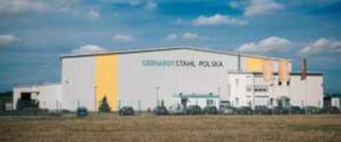 Gebhardt-Stahl Polska Sp. z o.o. - Stare