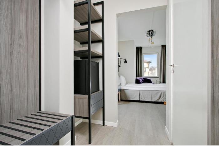 Hotel room furniture Stockholm