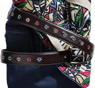 Stefano Corsini Fashion belts