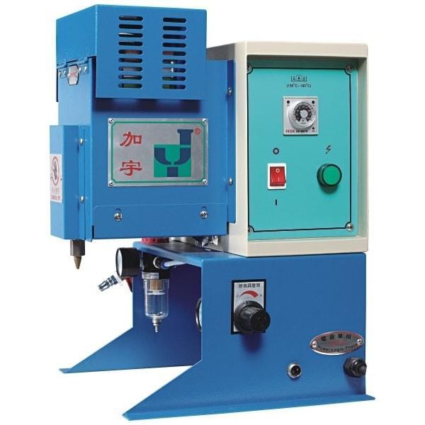 Hot melt adhesive coating machine series