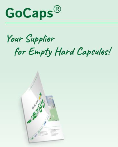 Hard Capsules