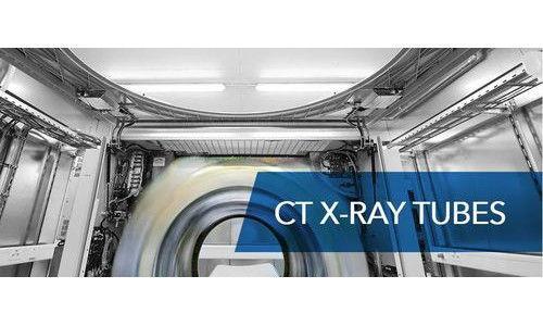 CT X-Ray Tubes