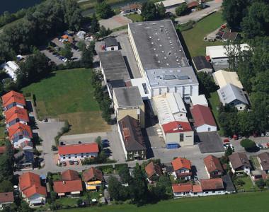 Planatol Stammhaus in Rohrdorf