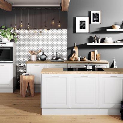Küche, Landhaus