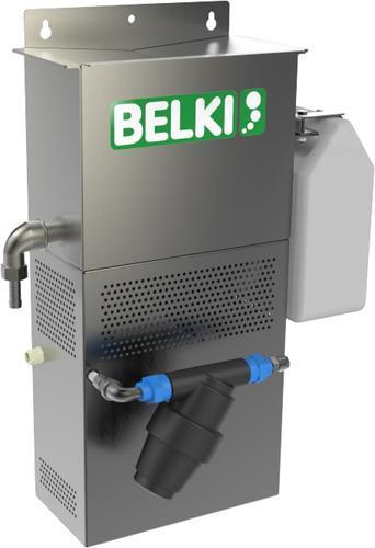 BELKI oil separartor
