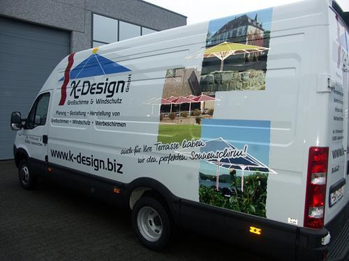 K-Design Bus
