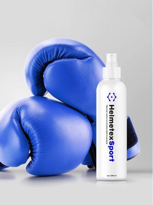 Helmetex Sport