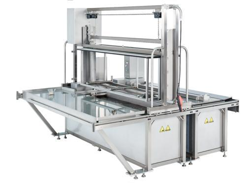 Multitank system MTB1000/2B