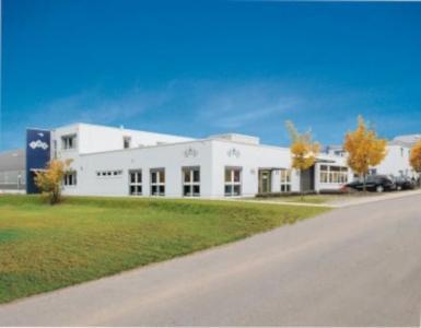 SMZ GmbH - Kernen – GERMANY