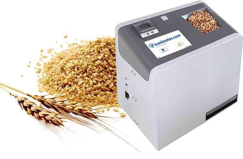 FSA eichfähiges Getreide Feuchtemessgerät