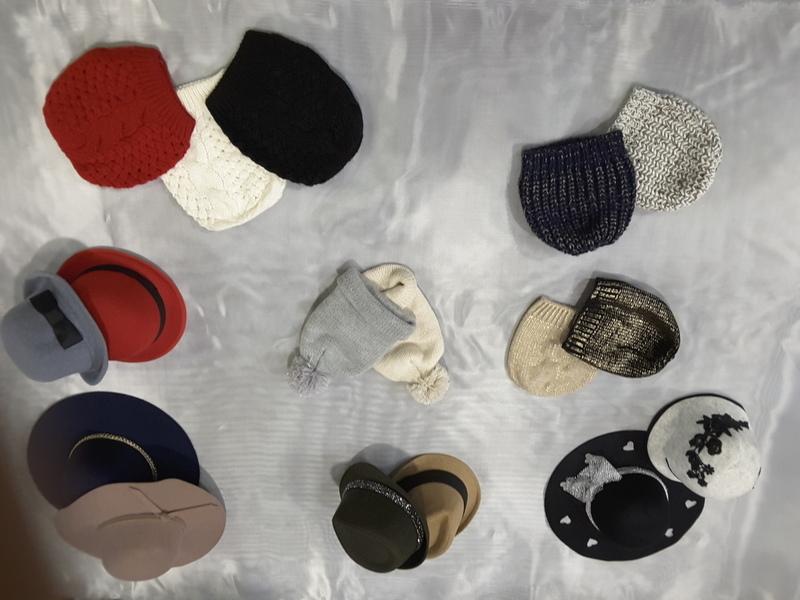 Strass & Strass Cappelli