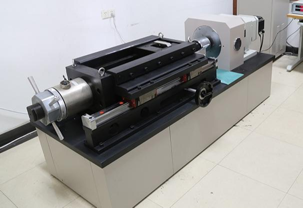 CSZ-2500AS high strength bolt torque coefficient tester