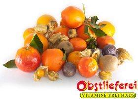 Obstmix fürs Büro