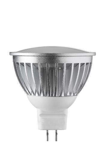 LED bulb GU5.3 6W MR16 2700K