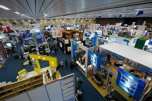 Transporting and shipping your exhibition booths