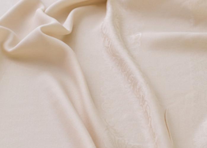 Silk Fabric - YFA-0192