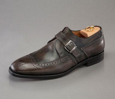 Classical Men Shoe Brogue
