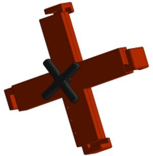 Safety Cross