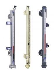 Indicateur transmetteur de niveau pour liquides LT