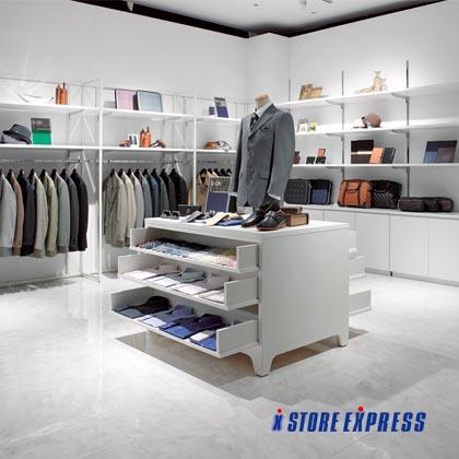 Modern Shop Design