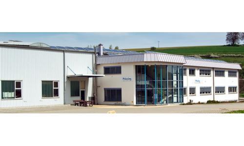 Firma Peter Prinzing GmbH