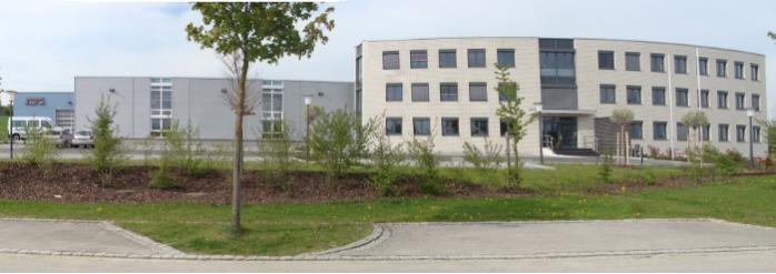 AFS Standort in Horgau