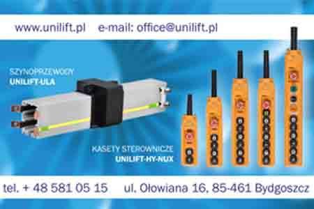 UNILIFT - products